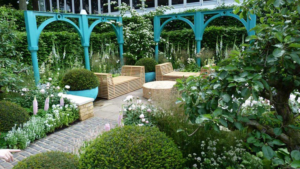 aménagement jardin villeneuve-sur-lot - lot et garonne