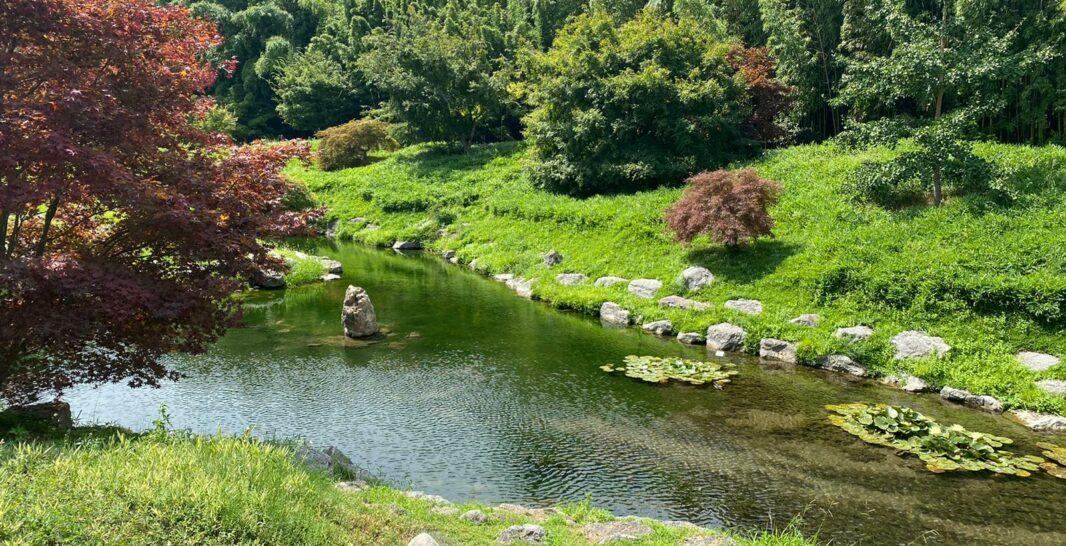 jardin agen